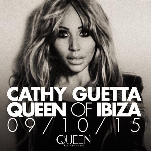 Cathy Guetta 0