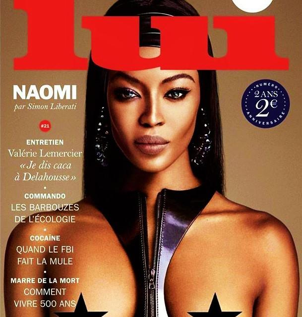 Naomi Campbell 05