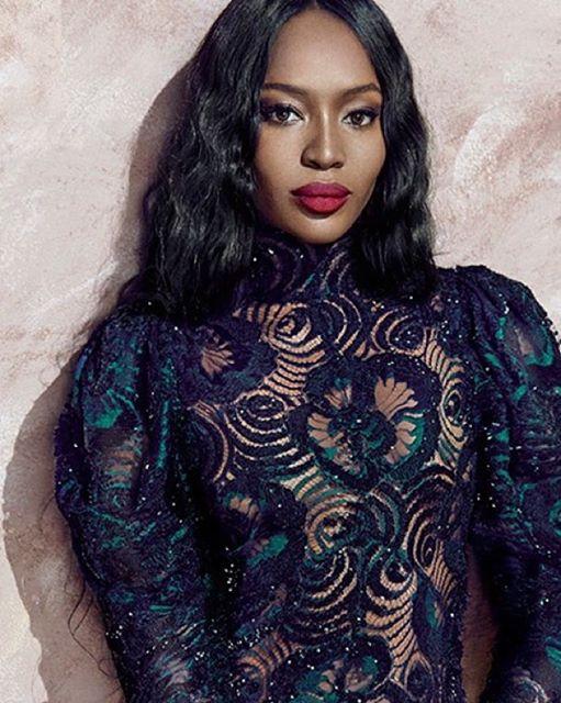 Naomi Campbell 07
