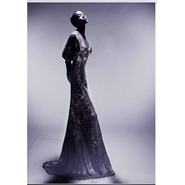 Naomi Campbell 23