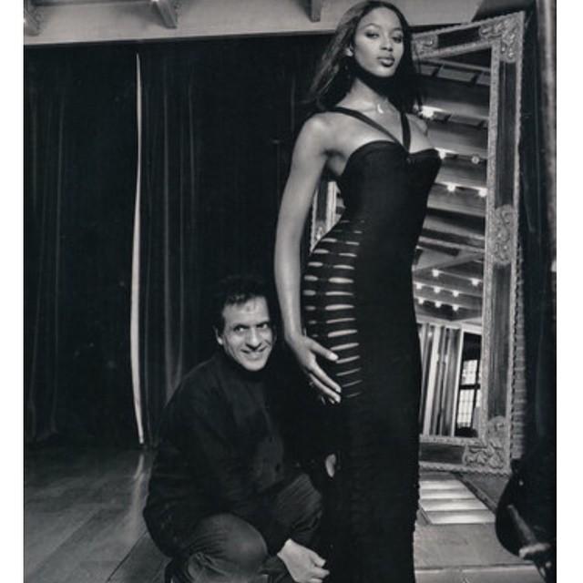 Naomi Campbell 24