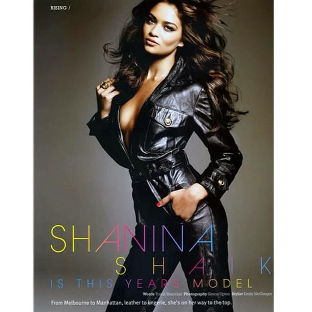 Shanina Shaik 36