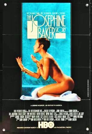 The Josephine Baker Story 01