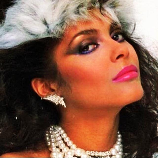 Vanity 110 Ex Model  Actress Singer Vanity AKA Denise Katrina Matthews