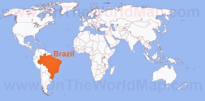 brazil 300
