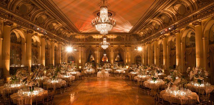 grand ballroom plaza hotel