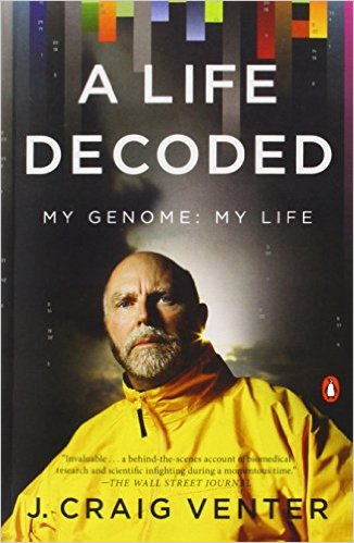 J. Craig Venter's Adrenaline: Fight or Flight Response