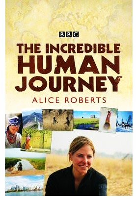 The Incredible Human Journey 0