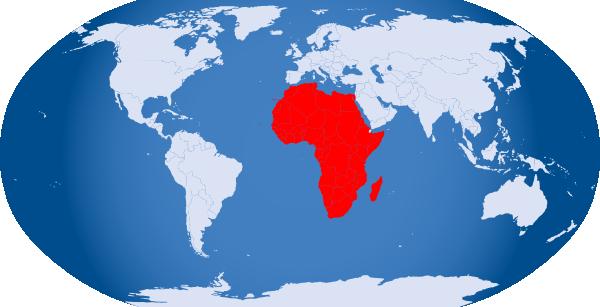 africa 100