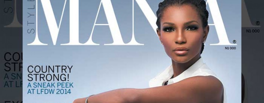 Miss World: Agbani Darego