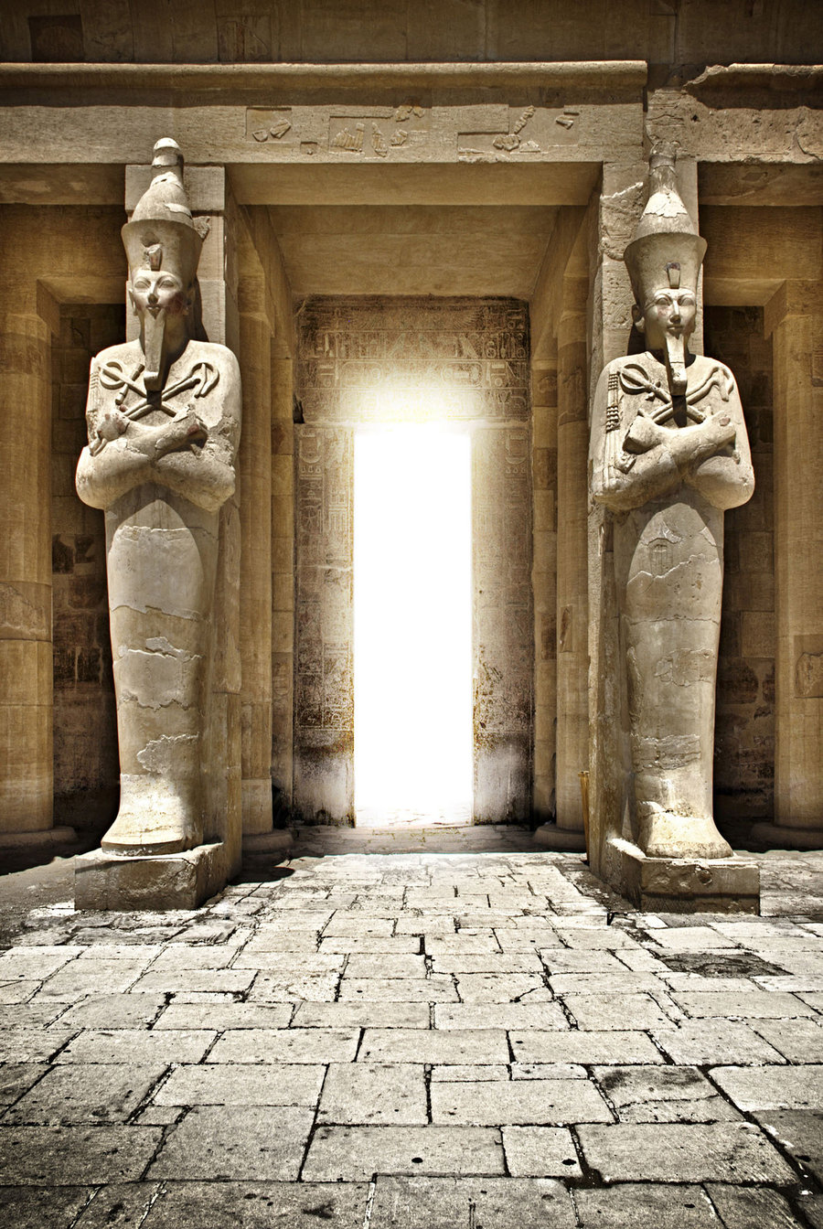 Hatshepsut was a female pharaoh during the new kingdom in for Architecture design company in egypt