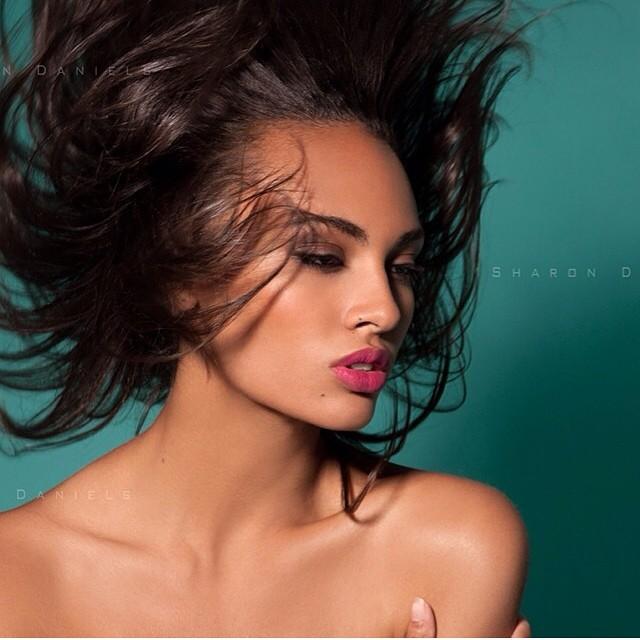 Model: Jayden Robison