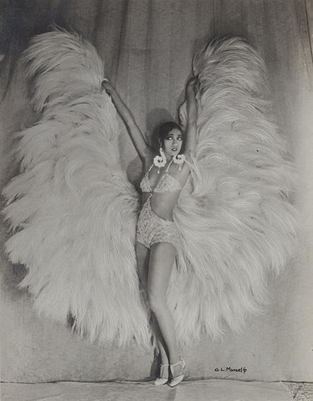 Josephine Baker 01