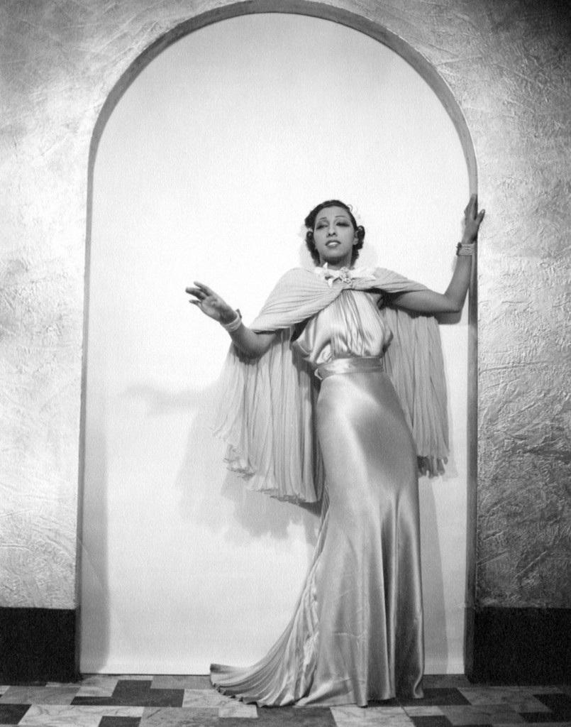 Josephine Baker 06