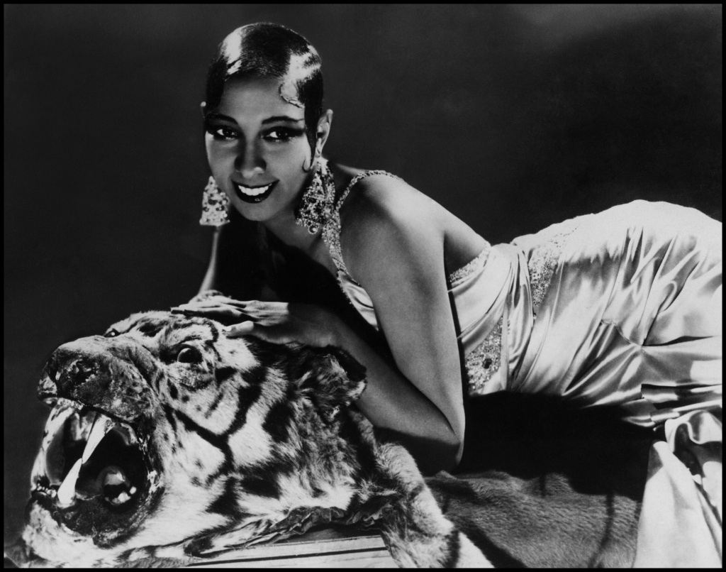 Josephine Baker Nude Photos 83