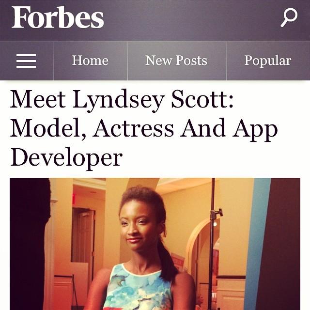 Lyndsey Scott 41