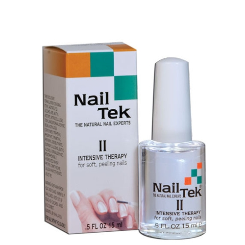 Nail Tek II Intensive Therapy Nail Treatment