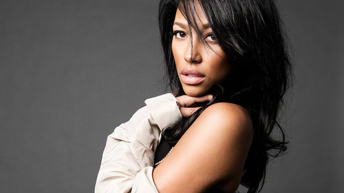 "Actress: Kylie  Bunbury starring in ""TUT"" 2015"