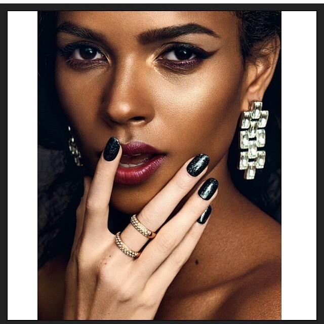 Model: Alyshia Miller