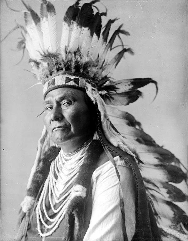 Chief Joseph-Nez Perce 01
