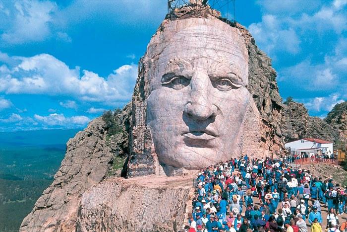 Crazy Horse 01