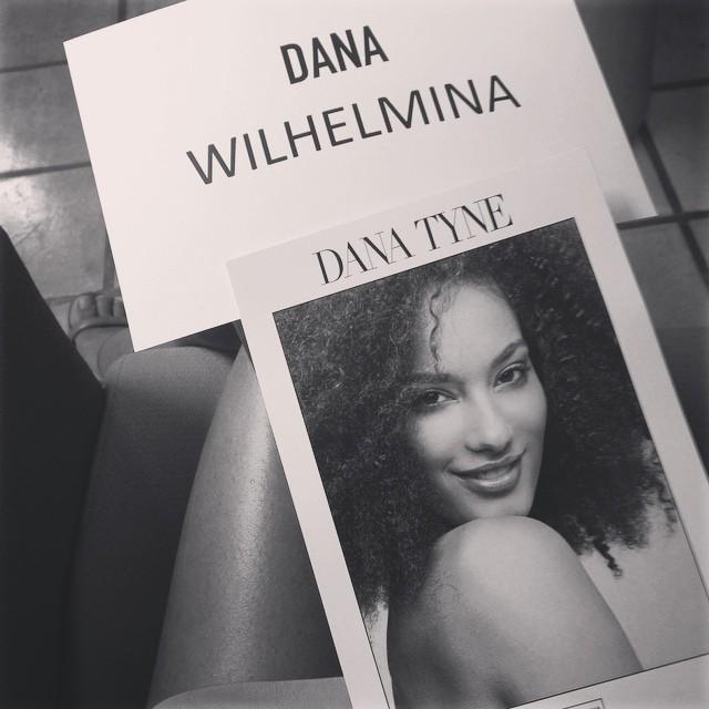 Dana Tyne Johnson 24