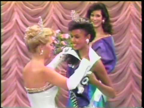 Miss Canada: Juliette Powell