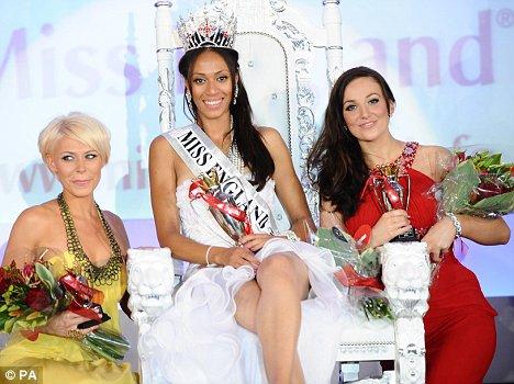 Miss England Rachel Christie 03