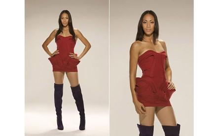 Miss England Rachel Christie 10