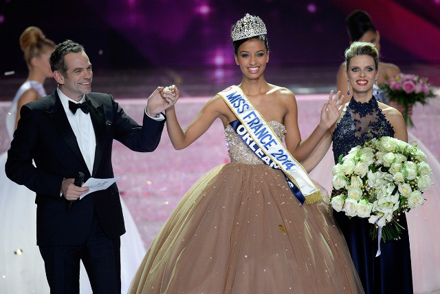 Miss France Flora Coquerel 00