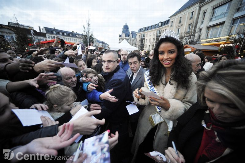 Miss France Flora Coquerel 02
