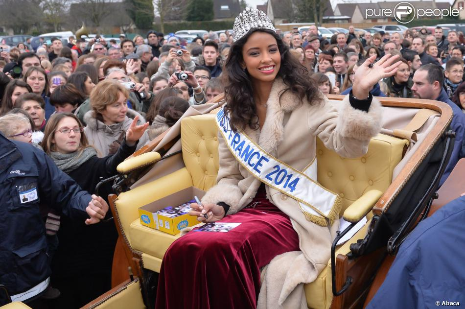 Miss France Flora Coquerel 03