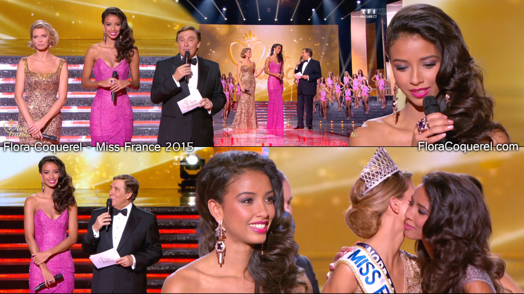 Miss France Flora Coquerel 14