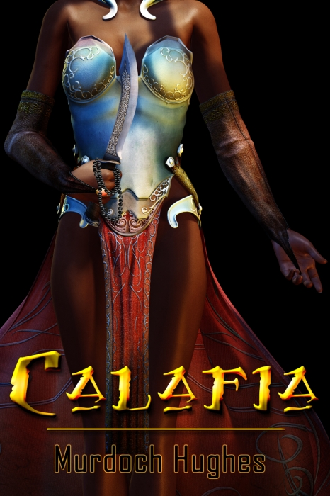 Queen Califia 02