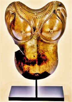 amazon hindu Breastplate