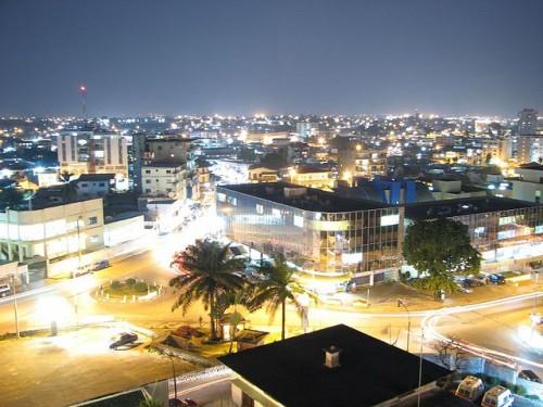 gabon city 00