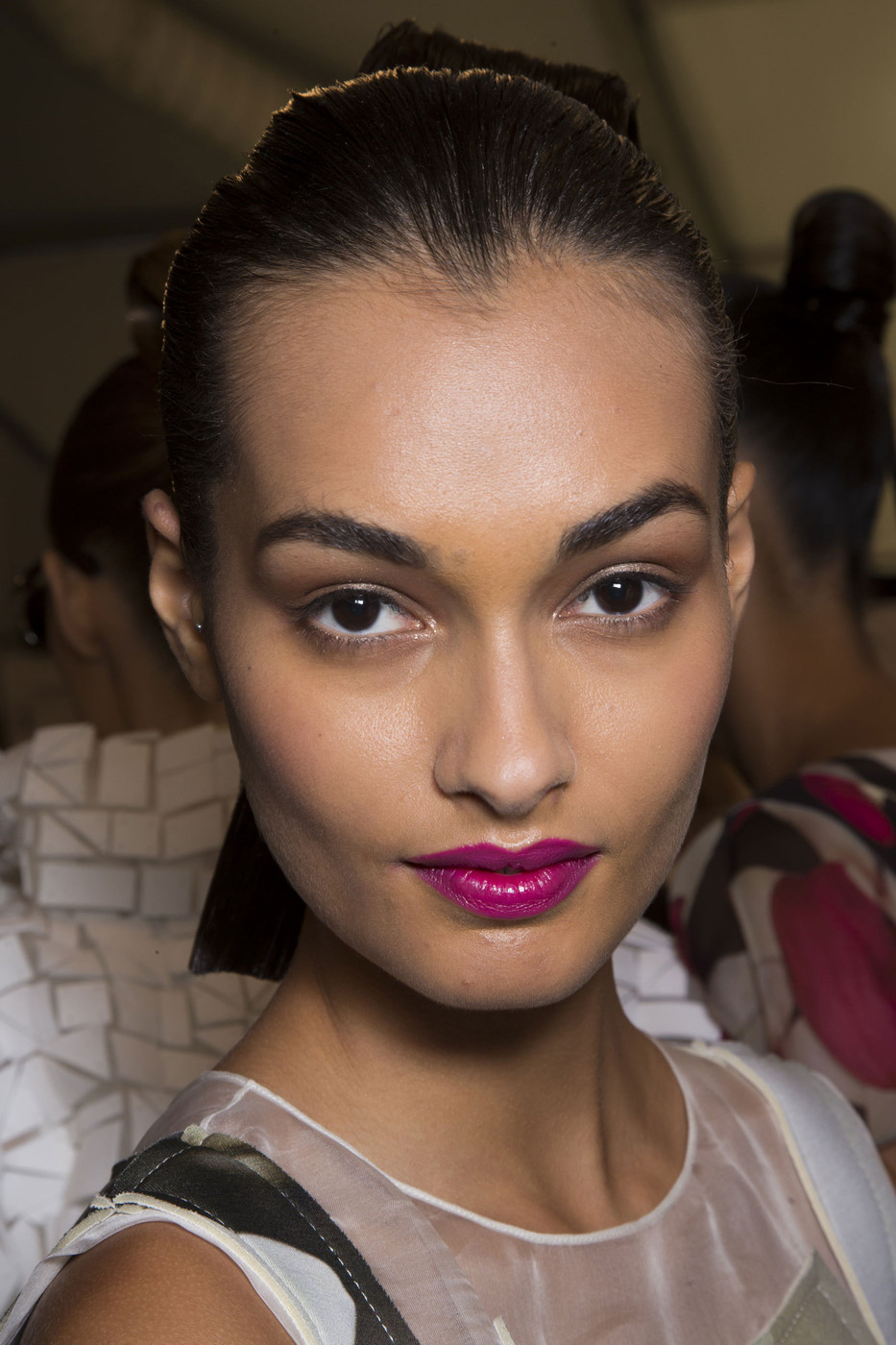 Model: Gizele Oliveira | Sola Rey