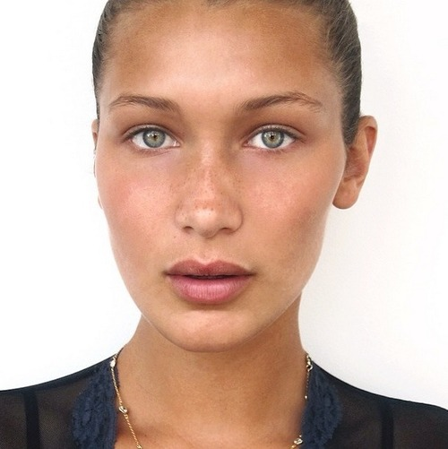 Model & Socialite: Bella Hadid