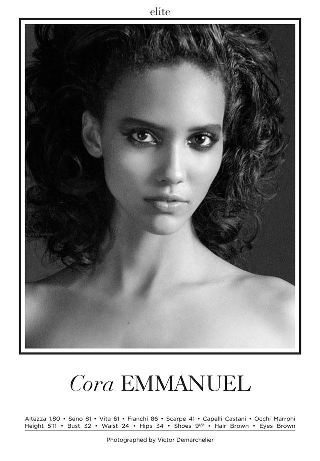 Cora Emmanuel 124