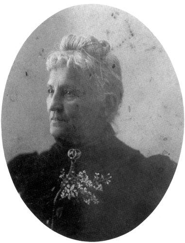 1800 S Fashion Designer Elizabeth Keckley Sola Rey