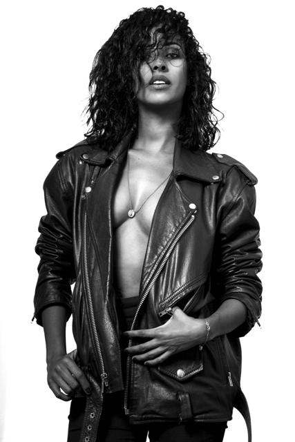 Brazilian Model: Janaina Pereira
