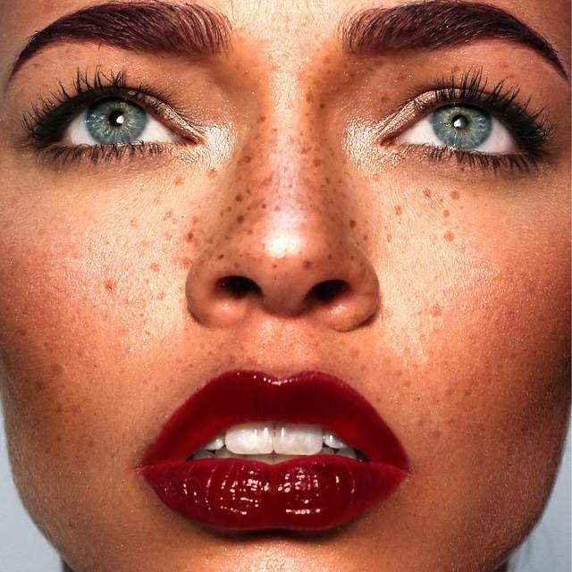 Model: Kari Michelle