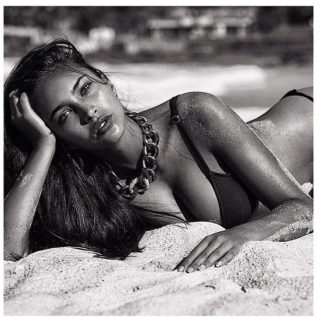 Model: Chanel Stewart