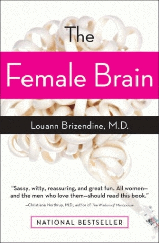 female brain book