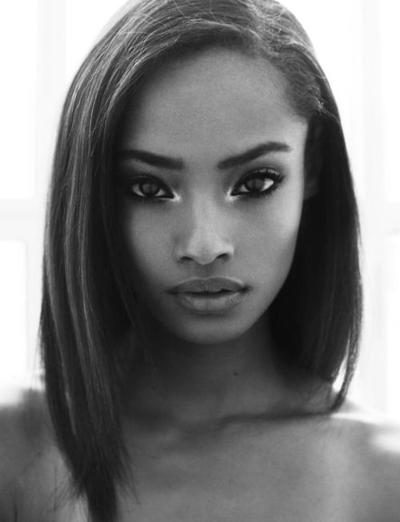 Model: Malaika Firth