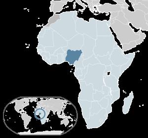 n. africa