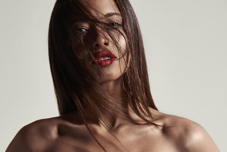 Miss Minas Gerais, Brazil: Karen Porfiro