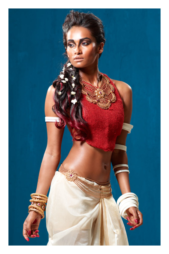 Nidhi Sunil 03