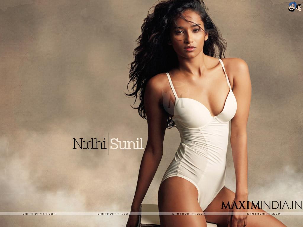Nidhi Sunil 06
