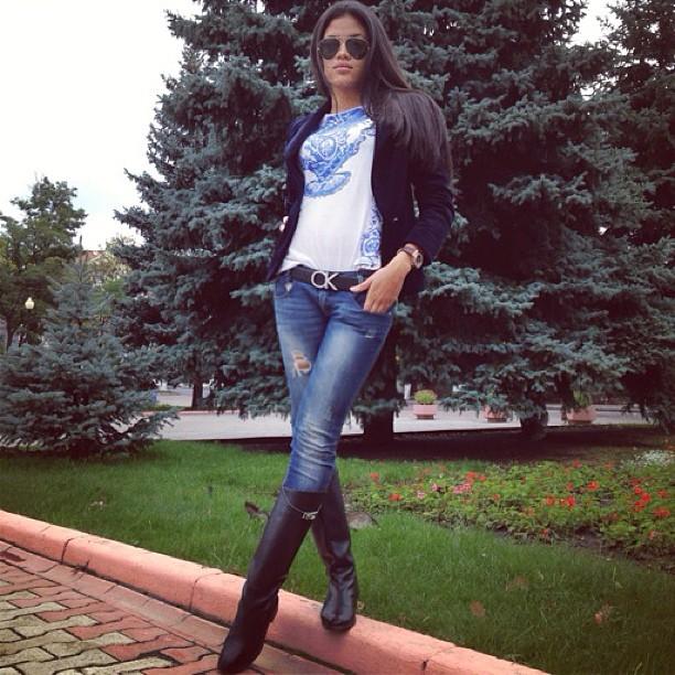 Tina Sokol 54